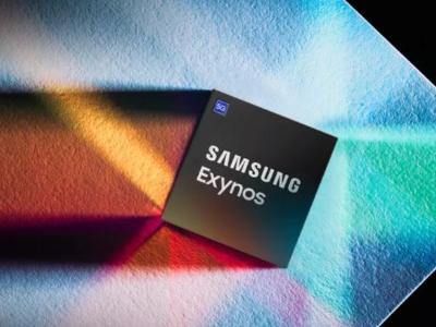 三星计划到2023年成为全球最大处理器制作商