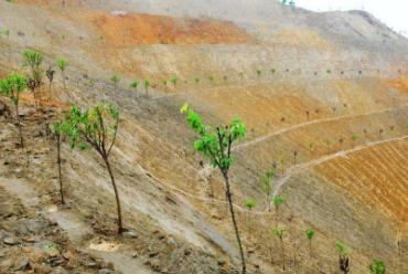 矿山生态如何修复?