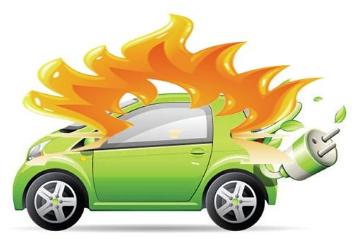 新能源汽车行业该如何解决自燃引发的信任危机?