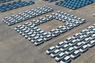 新能源汽车:补贴退坡 市场化发展才是王道