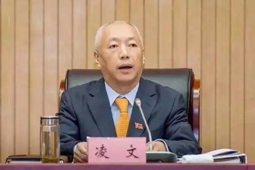 国家能源集团总经理凌文离任,赴任山东省副省长
