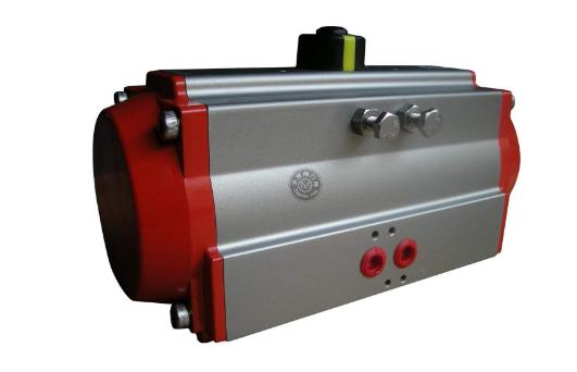 气动执行器的性能特点、分类及安装与调试