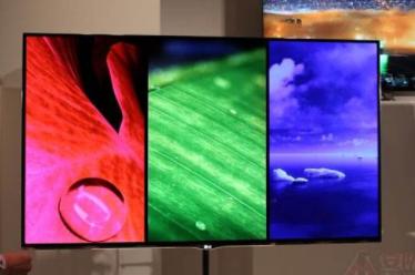 2019年Q1全球液晶电视面板出货数量排名:京东方居首