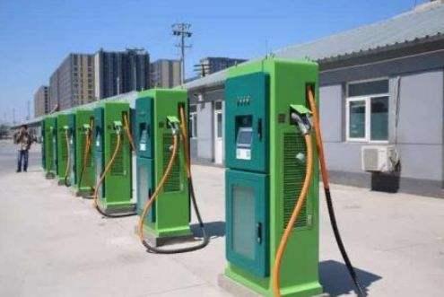 《中国充电服务市场如何健康发展》研究报告解读
