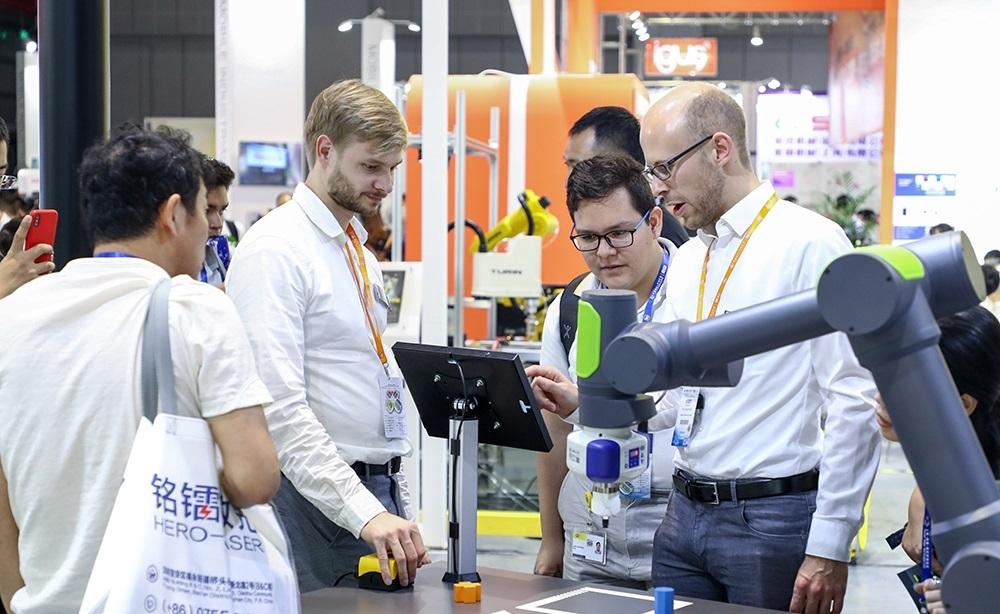 2019深圳国际光学新材料科技创新博览会