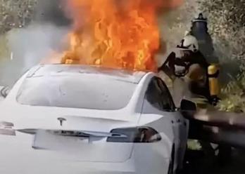 新能源汽车起火频发的原因有哪些?调查指向动力电池