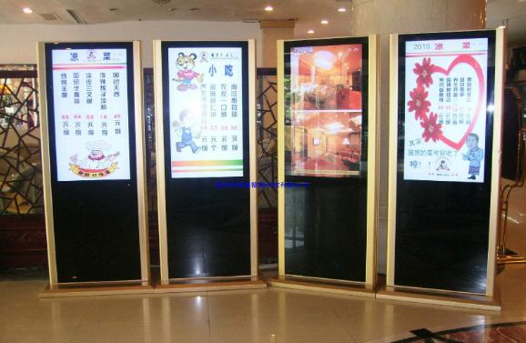 液晶广告机的优势在哪?液晶广告机三种触摸屏技术分析!