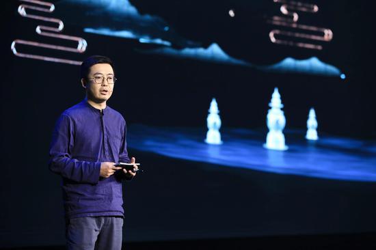 天猫、淘宝总裁蒋凡:天猫未来三年交易规模将翻番