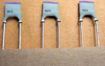 怎么判断电容是高频电容还是低频电容?