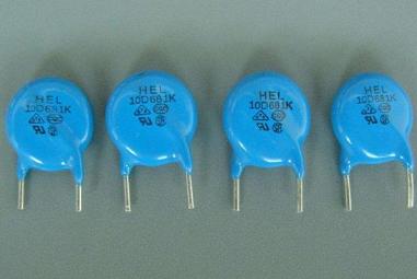 电路设计中压敏电阻该怎么使用?