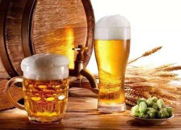 啤酒中的黄腐酚成分可降低血压和预防糖尿病