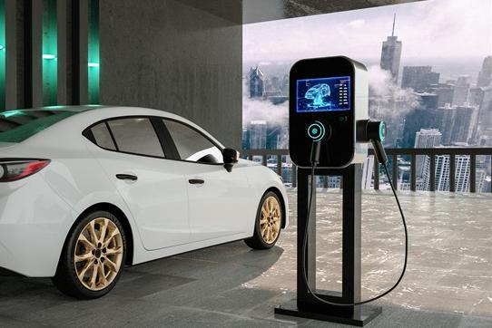 麦肯锡:共享出行将成为汽车生态系统中最具颠覆性的力量之一