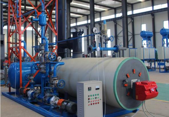 导热油炉排气流程是什么?如何使用能让其更加环保节能?