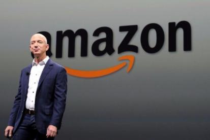 亚马逊发布2019Q1财报:销售额597.00亿美元,净利润16.29亿美元
