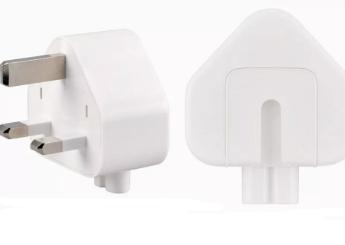 苹果因用户使用适配器时遭遇电击,将召回这些适配器进行更换