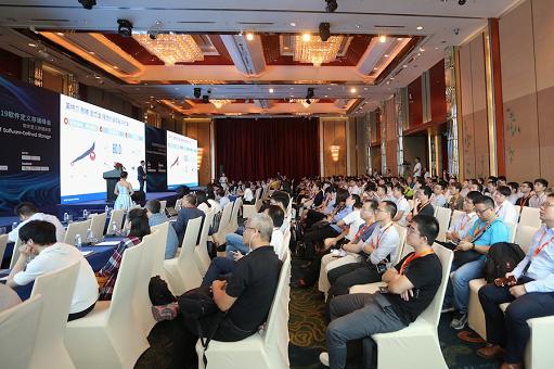深圳召开2019软件定义存储峰会,重新定义存储未来