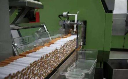 卷烟用纸的种类与作用