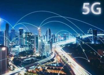 北京首个5G高清视频电话在世园会连线接通