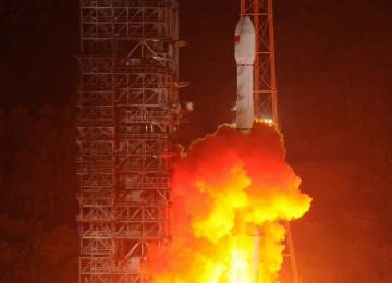 长征火箭的崛起之路