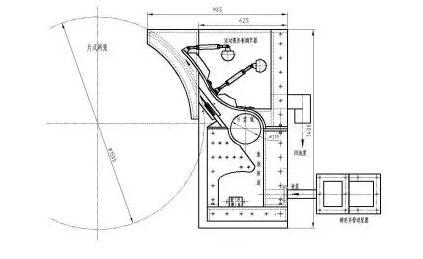 圆网造纸机结构改造及效果