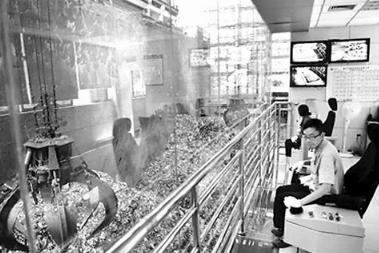 生活垃圾焚烧发电厂自动监测数据将使监管无死角