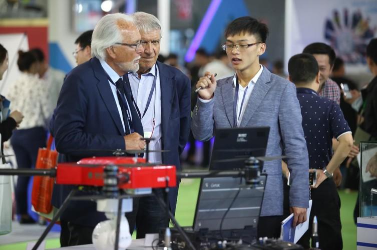 2019深圳国际移动电子科技创新博览会