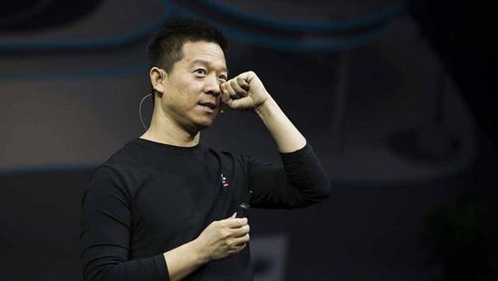 贾跃亭收到中国证监会《调查通知书》,涉嫌信息披露违法违规被立案调查