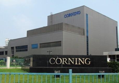 康宁公布2019年Q1财务业绩:核心销售额为29亿美元