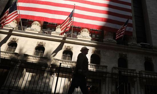 美国经济将在2020年第三季度陷入衰退?