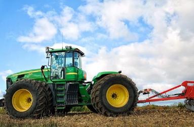物联网给智慧农业带来哪些改变?