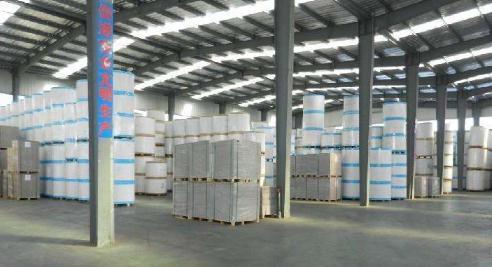 北方纸厂厂房通风设计:如何解决室内热环境难题?