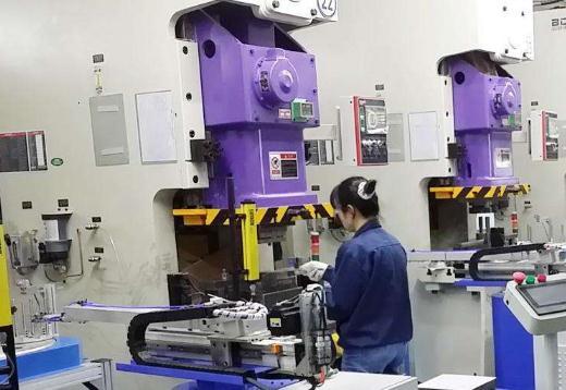 冲压工装转产项目的质量控制实战经验分享