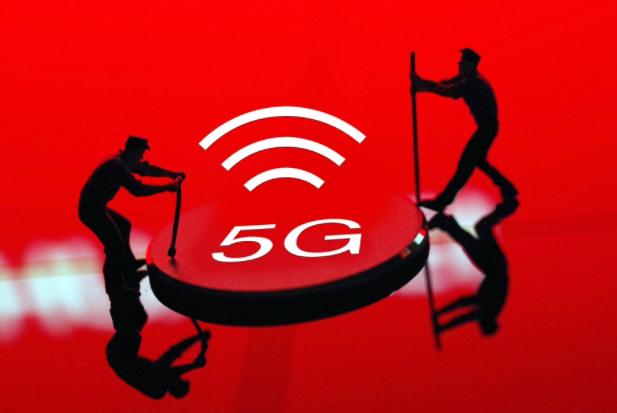 ?中国移动发布《中国5G产业发展与投资报告》