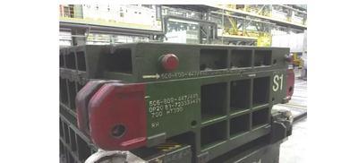压力机生产线ADC自动化换模原理、流程、优化项目及效果