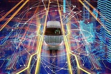 全球十大知名智能汽车芯片供应商
