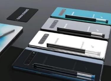 三星Galaxy Note10有望抢占先机配备25w快充