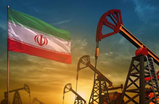 欧洲多国联合声明将继续买伊朗原油,集体抵制美国制裁!
