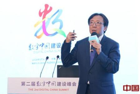?中国联通副总裁梁宝俊:5G+大数据赋能产业创新