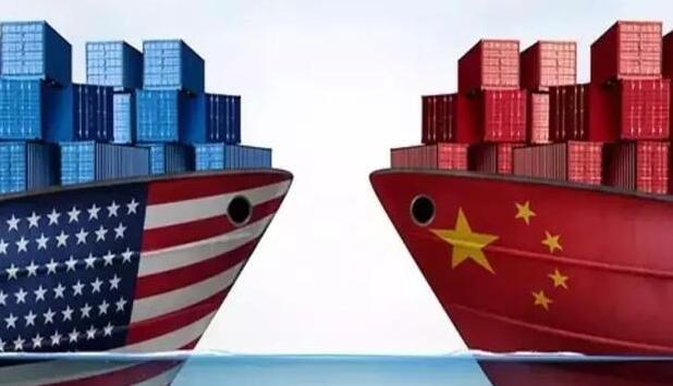 美国宣称再度上调对中国商品加征关税,并威胁对所有中国对美出口商品加征关税