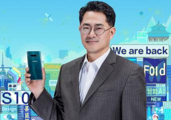三星电子大中华区总裁权桂贤对话21CBR:三星在华市场正逐步复兴