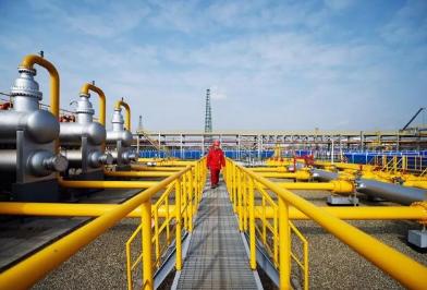 国内天然气市场现状分析