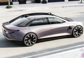 一汽集团计划向拜腾汽车注资约1亿美元
