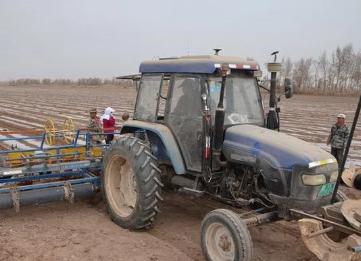 如何提高棉花机械播种质量