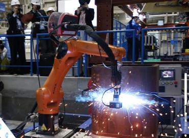 建筑行业未来几年将大力使用机器人以获得高安全性和高利润