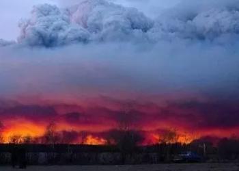遇到火灾如何自救?家庭急救常识大全