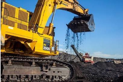 曲靖全力推进煤炭产业高质量发展