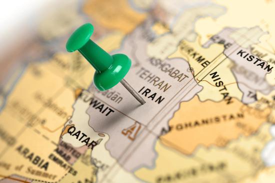 特朗普禁止各国进口伊朗的铁、钢、铝和铜