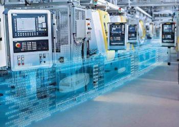 化工厂数字化、智能化的应用现状