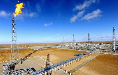 中国天然气需求巨大优势应转化成定价话语权