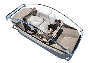 奥托立夫如何布局未来汽车安全系统?